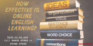 Read more about the article How effective is online English learning?