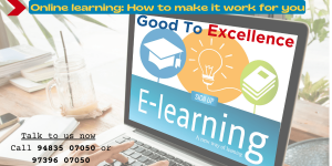 Online learning: How to make it work for you